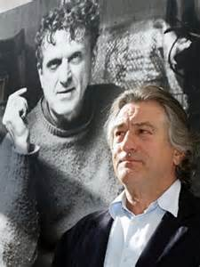 Robert De Niro Priest Confira Famosos Que Foram Criados Por Pais Gays Ou