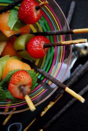 brochettes de fruits de mer sur b b q recette 17 meilleures id 233 es 224 propos de brochettes de fruits sur