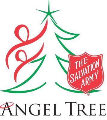 salvation army of shreveport la angel tree salvation