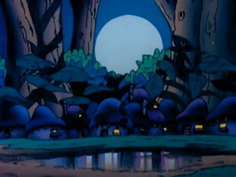 film blue lunar blue moon smurfs wiki fandom powered by wikia