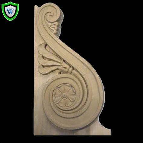 Column Corbel Corbel Designs Beautiful Carved Wood Corbels