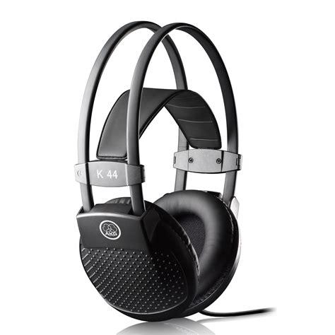 Headphone Akg K44 akg k 44 semi open supra aural headphones dv247