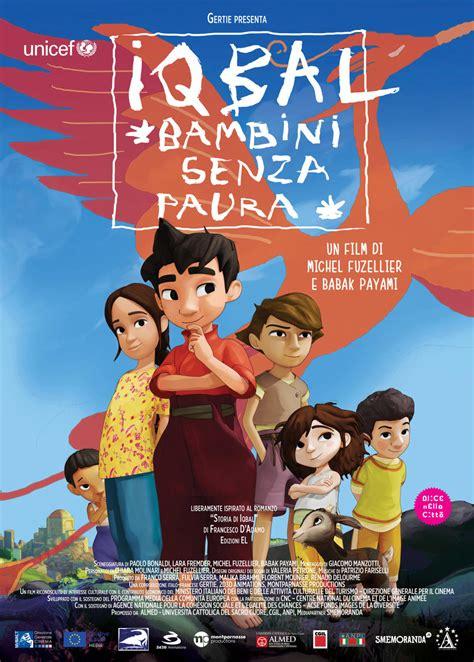 film terbaru iqbal iqbal bambini senza paura film 2015
