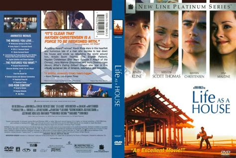 life as a house life as a house scan movie dvd scanned covers 249lifeasahouse scan hires dvd covers