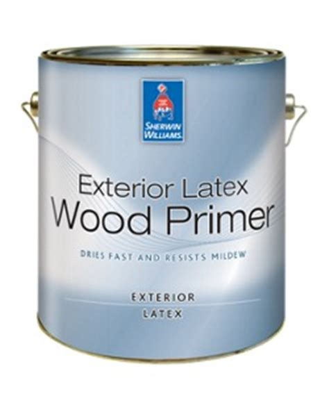 Interior Wood Primer by Exterior Wood Primer Contractors Sherwin Williams