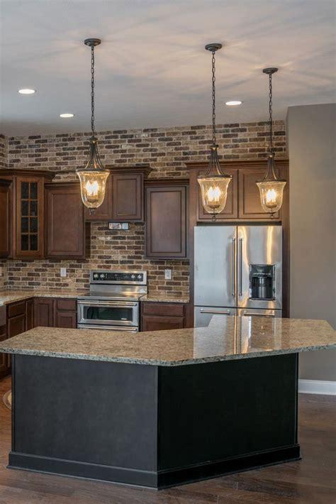 thin brick kitchen backsplash luxury best 25 thin brick