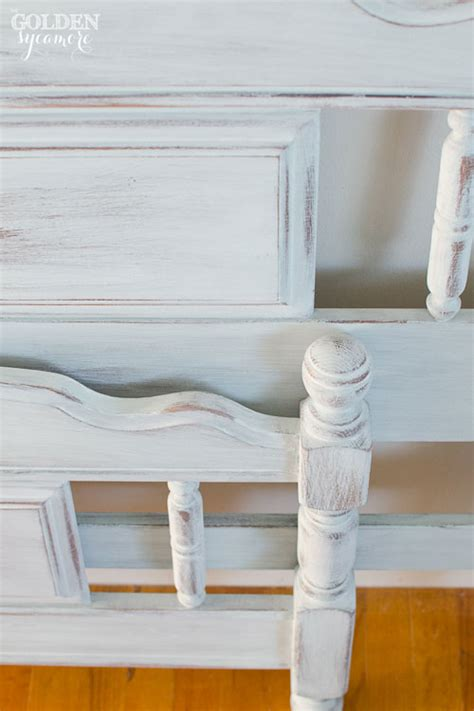 painting a pine bed frame miss mustard seed s milk paint and big news the