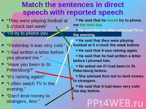 Essay Direct Speech by Essay Direct Speech