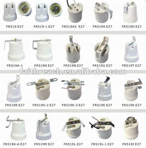 Light Bulb Socket Types by L Bulb Socket Types Images