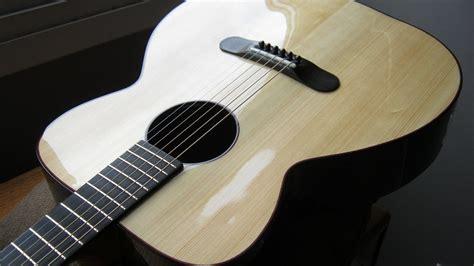 Best Handmade Acoustic Guitars - nk forster guitars what s the best value handmade acoustic