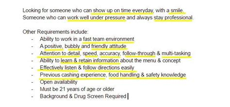list of weaknesses for a job inteview tips for job seekers