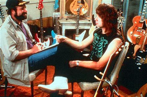 christopher guest interview spinal tap musings on the mediums spinal tap and the c s a live an