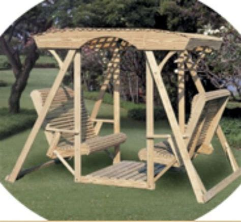 home depot swings and gliders 48 best images about gazebo glider swings on pinterest