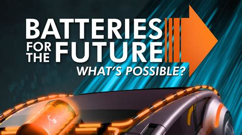 For The by Science Of Slac Batteries For The Future What S
