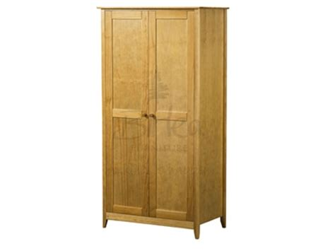 Small Single Wardrobe Pin Stockholm Wardrobe With Drawers Britannia Pine