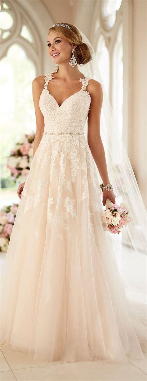 imagenes de vestidos de novia bordados m 225 s de 25 ideas incre 237 bles sobre vestidos de novia
