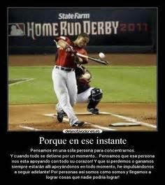 imagenes motivadoras tenis frases de beisbol bonitas imagui amor al beisbol