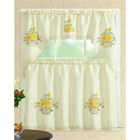 modern swag curtains 25 best ideas about modern kitchen curtains on pinterest