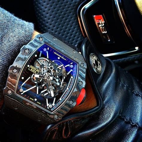 Richard Mille Battery 370 best richard mille images on fancy watches