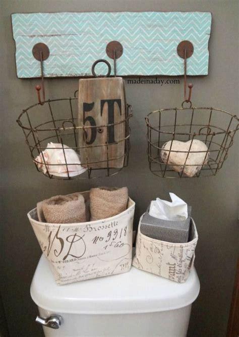 hang baskets on bathroom wall best 25 baskets on wall ideas on pinterest hang on