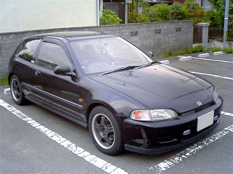 1995 honda civic pictures cargurus