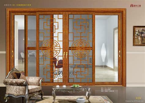 splendid residential sliding glass doors fuxuan best price