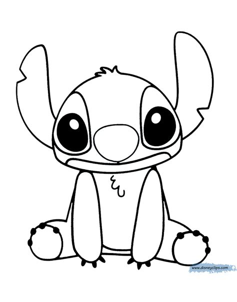 printable coloring pages lilo and stitch printable coloring pages 2 disney