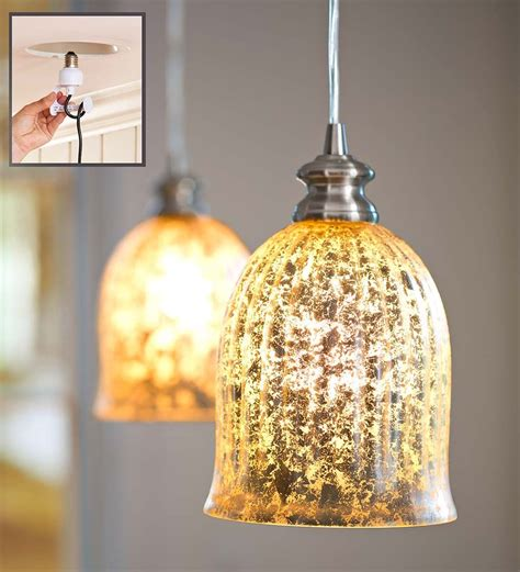 mercury glass pendant light fixtures mercury glass pendant light color beauty mercury glass