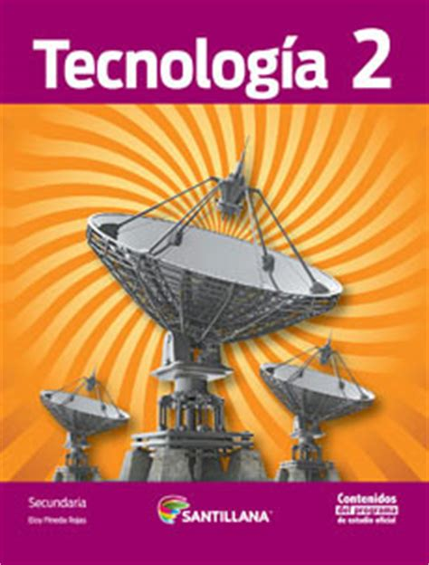 libro tecnologia serie construeix 2 santillana catalogo isbn 7506007590931