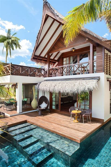tropical beach house designs 25 best ideas about tropical house design on pinterest tropical houses tropical