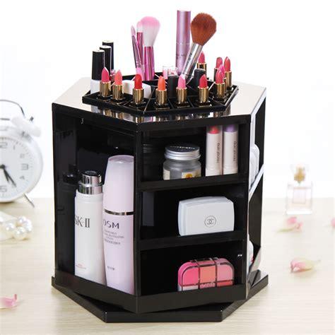 spiegelschrank organizer make up aufbewahrung diy spiegelschrank make up