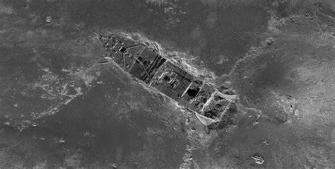 imagenes verdaderas del titanic hundido el titanic desvela algunos de sus secretos en el