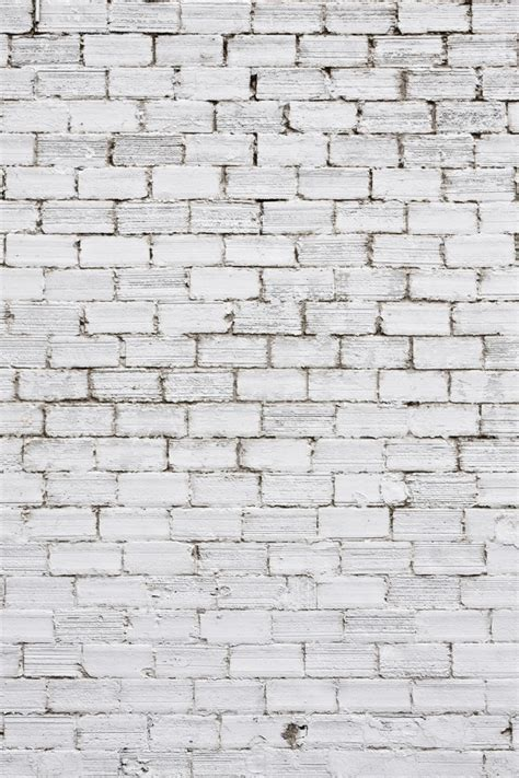 white brick di inspiration pinterest