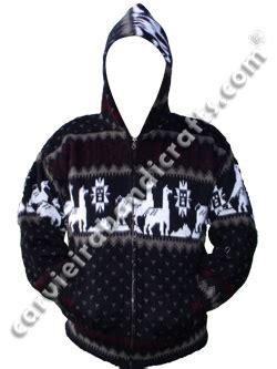 Sweater Jaket Model 74 alpaca jackets sweaters ponchos otavalo carvieira