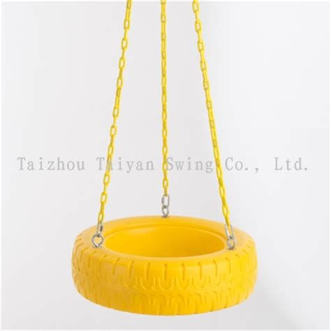 tire swing chain plastic tire swing with chains buy tire swing outdoor