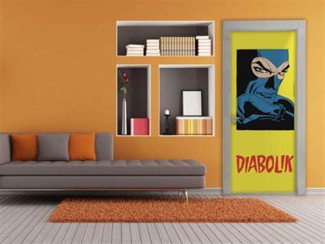 decorazioni adesive per porte interne cover adesive per porte interne