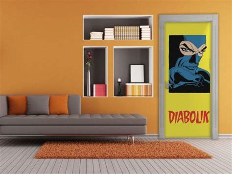 ste adesive per porte cover adhesive for interior doors