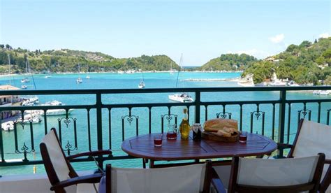 harbour view appartments harbour view apartments paxos greee planos holidays