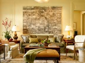 living room earth tones for the home