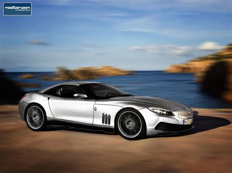 bmw z10 supercar bmw z10 supercar rendering autospies auto