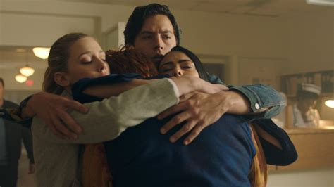 The Season 2 Premiere Recap Out With The by Riverdale Season 2 Premiere 9 Best Moments