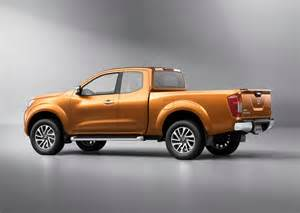 When Will The Nissan Frontier Be Redesigned 2015 Nissan Frontier Redesign 2017 Car Reviews Prices
