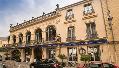 Furniture For Small Bedrooms hotels for golf holidays in versailles amp st germain