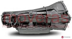 Ford E40d Transmission 4r100 Transmission