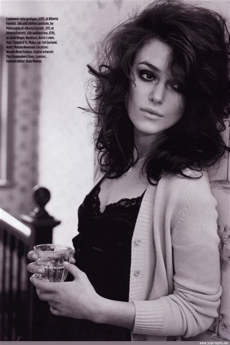 Keira Knightley As by Keira Knightley Images Vogue Uk Hq Hd Wallpaper And