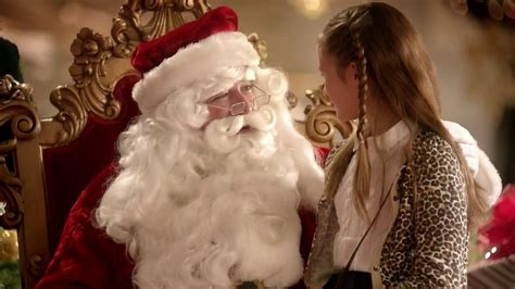 audi commercial actress elf ford dream big sales event tv commercial santa ispot tv