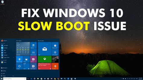 How To Fix Windows by How To Fix The Windows 10 Boot Issue