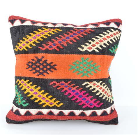 pillows throws decor kilim throw pillow kilim bohemian decor throw pillow