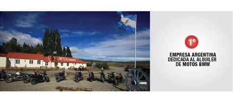 Bmw Motorrad Argentina Telefono by Rentamoto Empresa