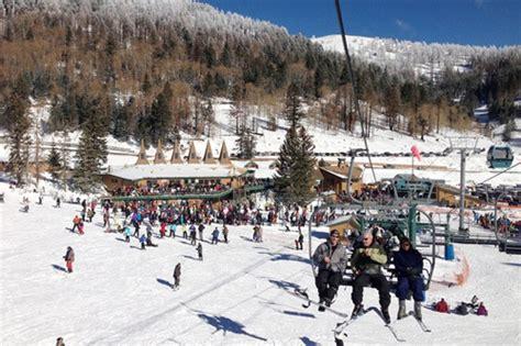 vidéo de skizi ski apache style in ruidoso new mexico huffpost